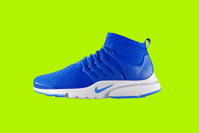 Chris Labrooy Nike Air Presto Ultra Flyknit