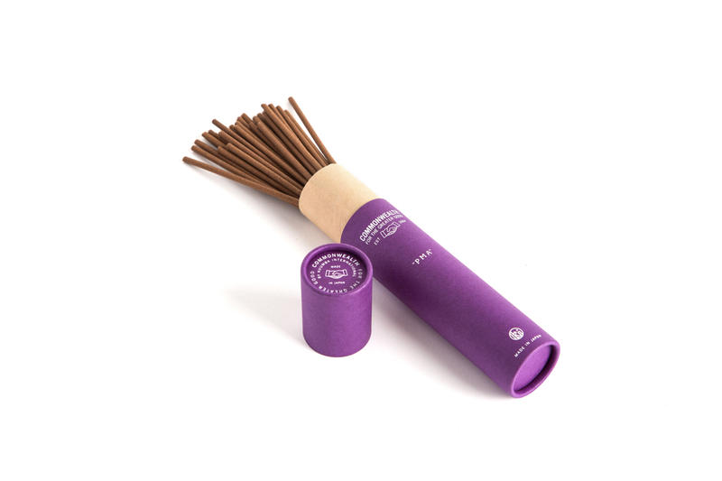 Commonwealth Kuumba International Incense Collaboration Sticks Acrylic Holder