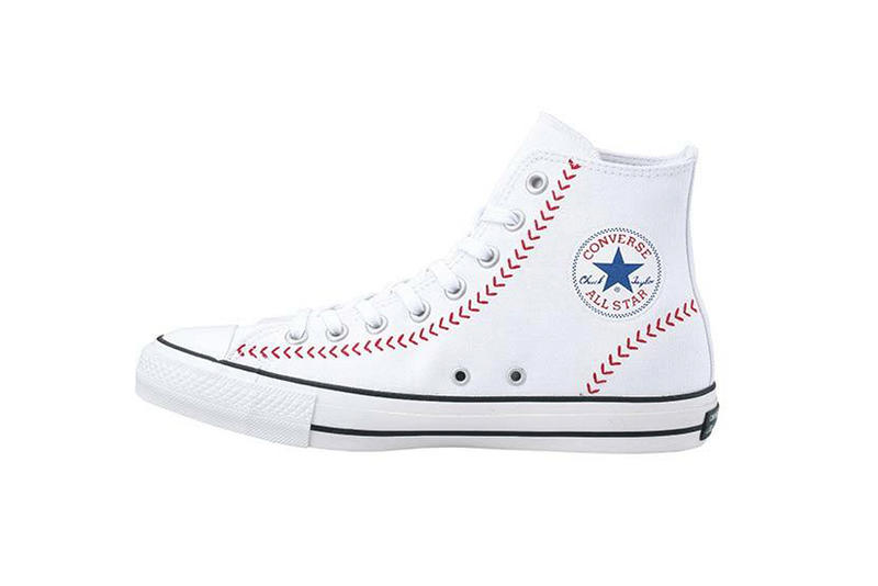 Converse 100th Anniversary Colorways Baseball