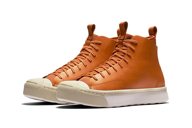 Jack Purcell With S Series Boot