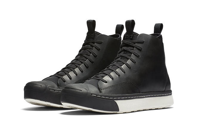Converse Jack Purcell S Series Boot