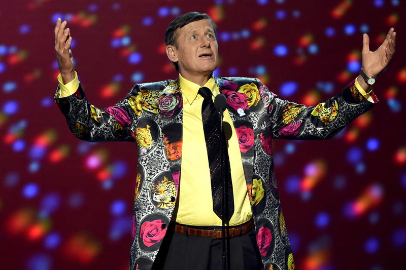 craig sager suit espys espn tnt nba basketball