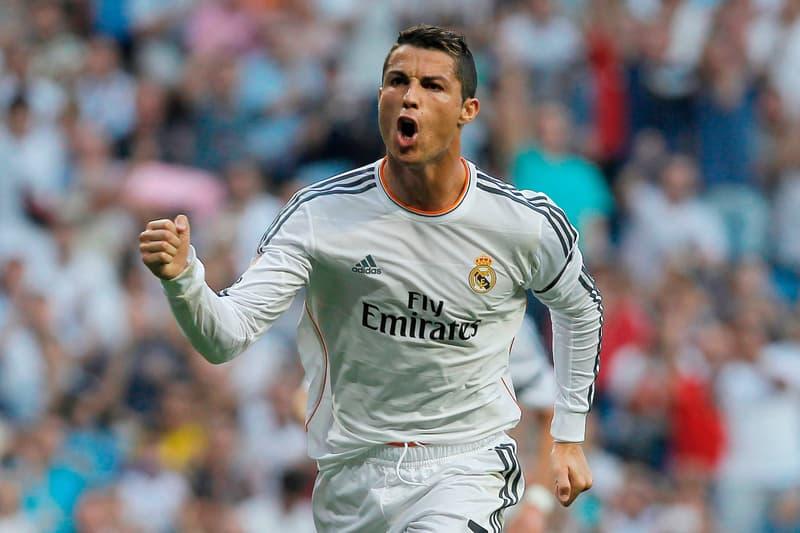Cristiano Ronaldo 2016 Ballon d'Or Football Soccer France Football Magazine Lionel Messi real madrid barcelona