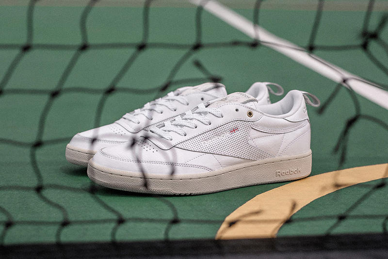 CROSSOVER Reebok Club C