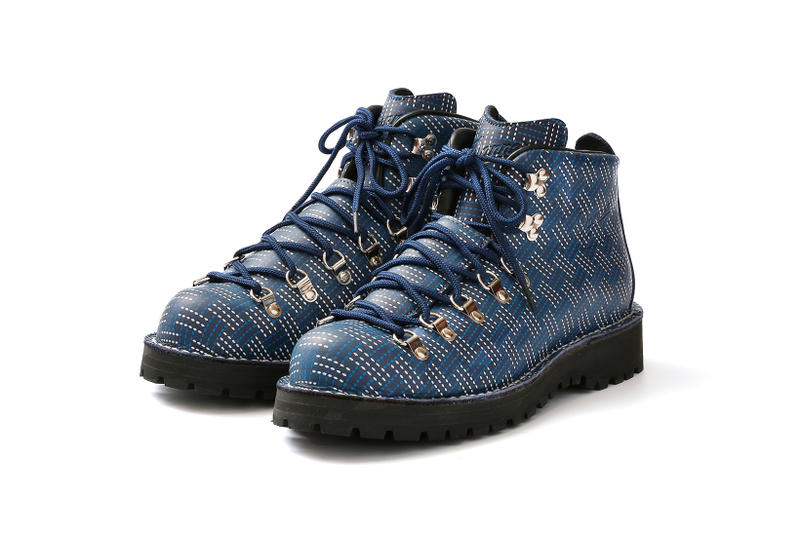 Danner Mountain Light FDMTL Boots Gaku Tsuyoshi