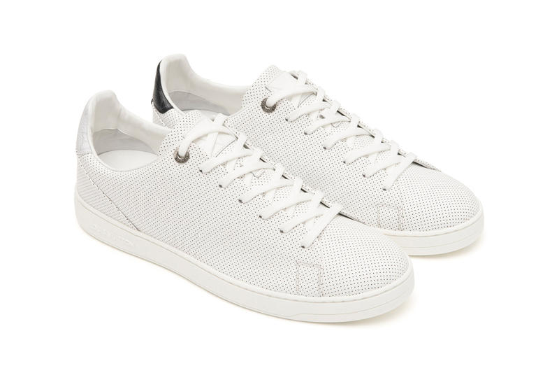 53f16d18d24d Add these tennis shoes to your luxe rotation. Louis Vuitton Dover Street  Market ...