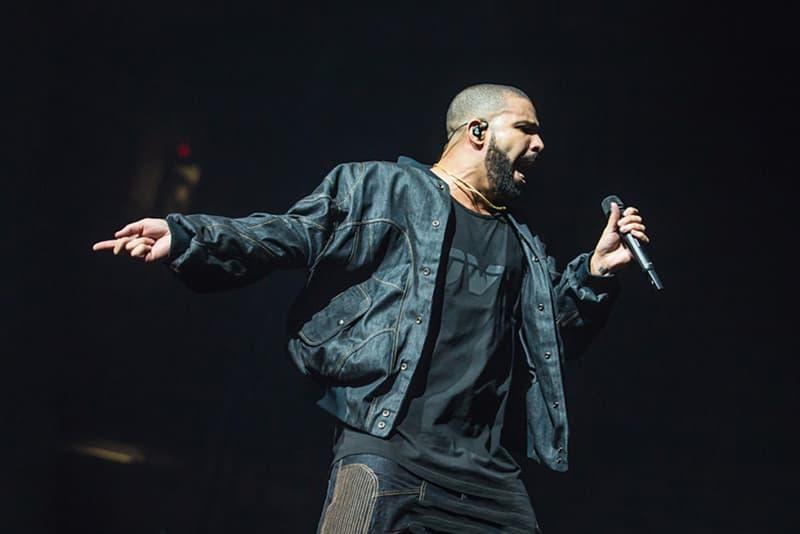 Drake Lil Wayne Billboard Most Hot 100 Record