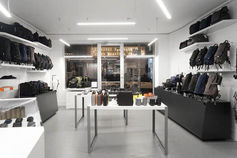 DSPTCH Opens New York City and Tokyo Stores