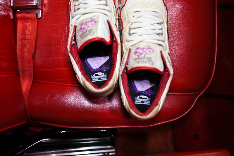 Extra Butter Saucony Shadow 5000 Friends and Family For the People