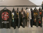 """Preview Fear of God's """"Resurrected T-Shirt Project"""" at BOON THE SHOP"""