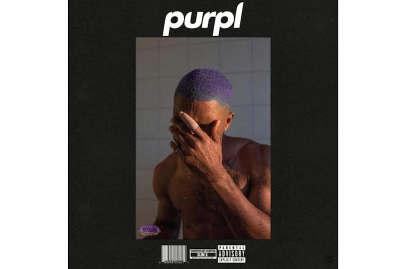 Frank Ocean's Blonde Chopped and Screwed by Slim K of Houston's Chopstars