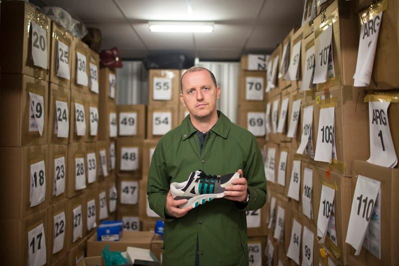 Gary Aspden Top Five adidas Releases 2016
