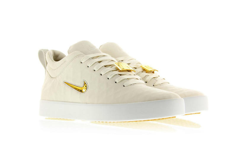 fuego Feudal Oscurecer  Nike Tiempo Vetta 17 Gold Swoosh Name Plate   HYPEBEAST