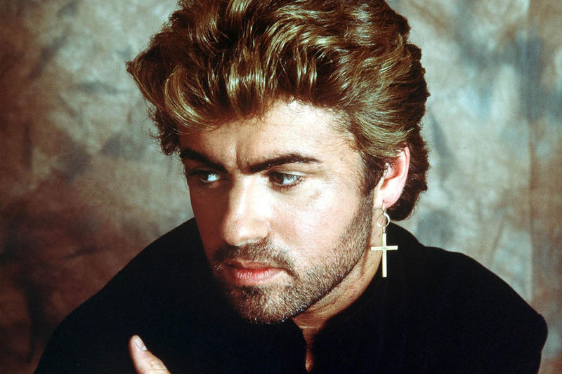 George Michael Dies at 53 on Christmas day