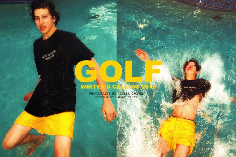 Golf Wang Tyler, The Creator