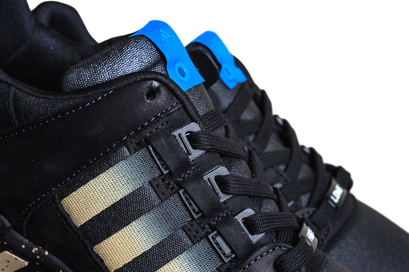 The Mad Max Inspired Highs and Lows x adidas EQT Support 93 Interceptor
