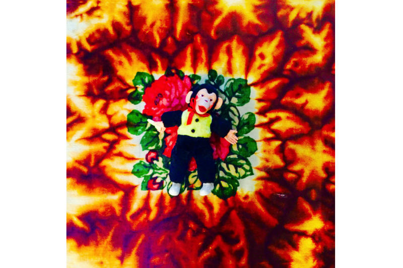 Hodgy Fireplace TheNotTheOtherSide Album