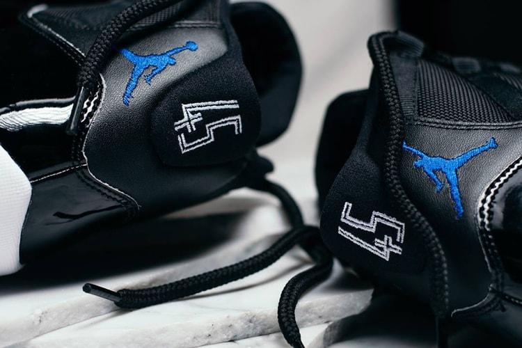 e582e50fac17 Dover Street Market GINZA x Louis Vuitton Exclusive Sneaker