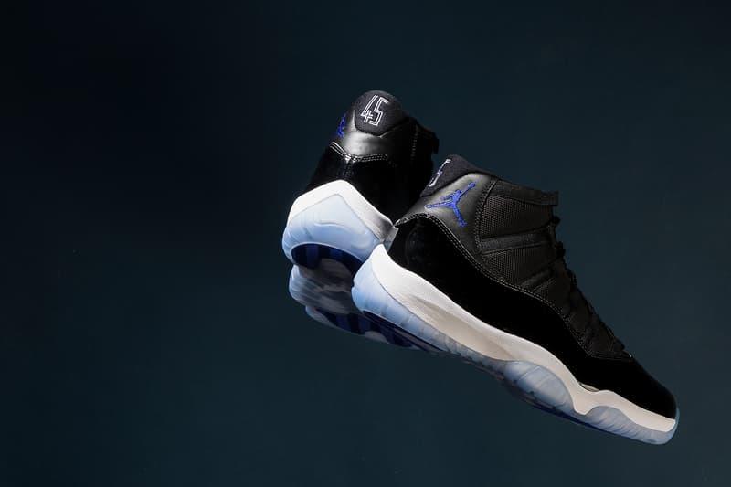 HYPEFEET Air Jordan 11 Space Jam