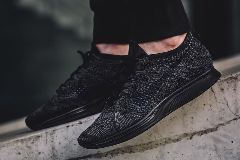 HYPEFEET Nike adidas Triple Black