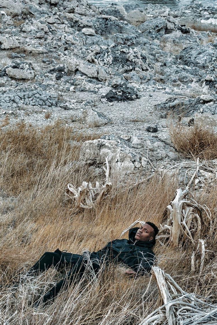Imtayaz Qassim 2016 Fall/Winter Lookbook