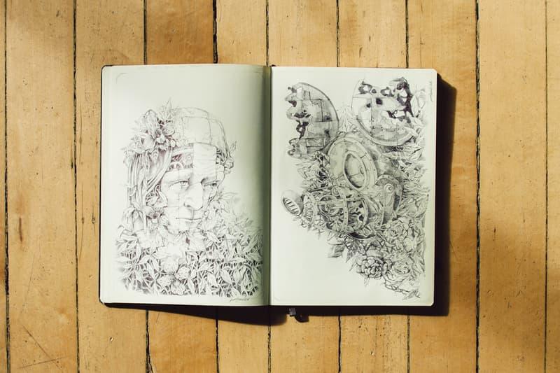 Pen & Paper with Italian Street Artist Pixel Pancho