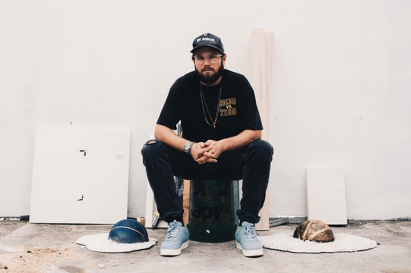 John Margaritas, VLONE, Art Basel Miami