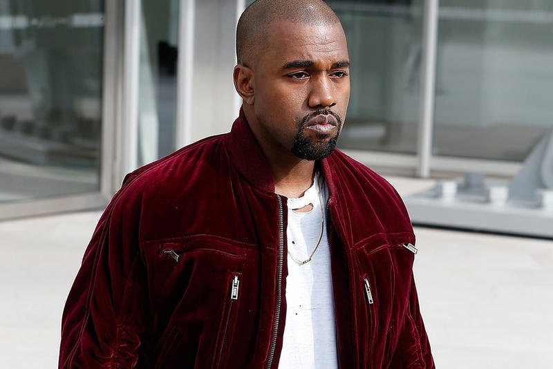 Kanye West Gifted Pusha T Taurus Chain G.O.O.D. Music President