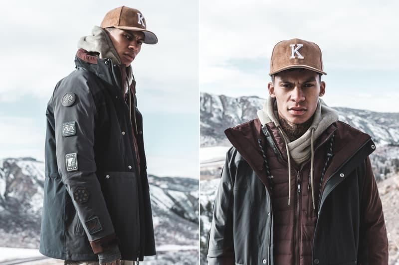 KITH Aspen Collection