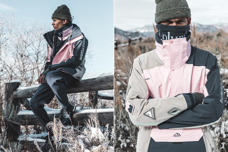 fd5e419729c KITH Aspen Five Year Anniversary Collaboration Collection