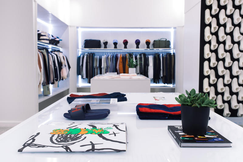 KITH New Miami Flagship