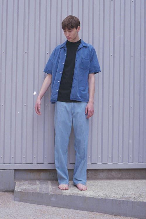 Kuro 2017 Spring/Summer Lookbook