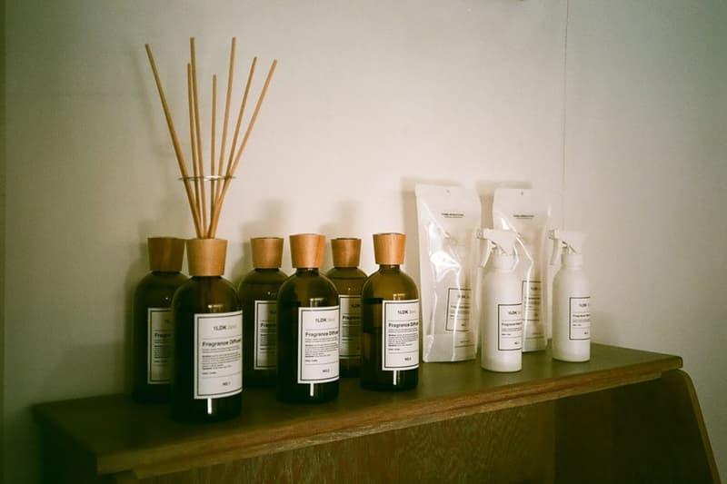 Kuumba International 1LDK Fragrance Collection