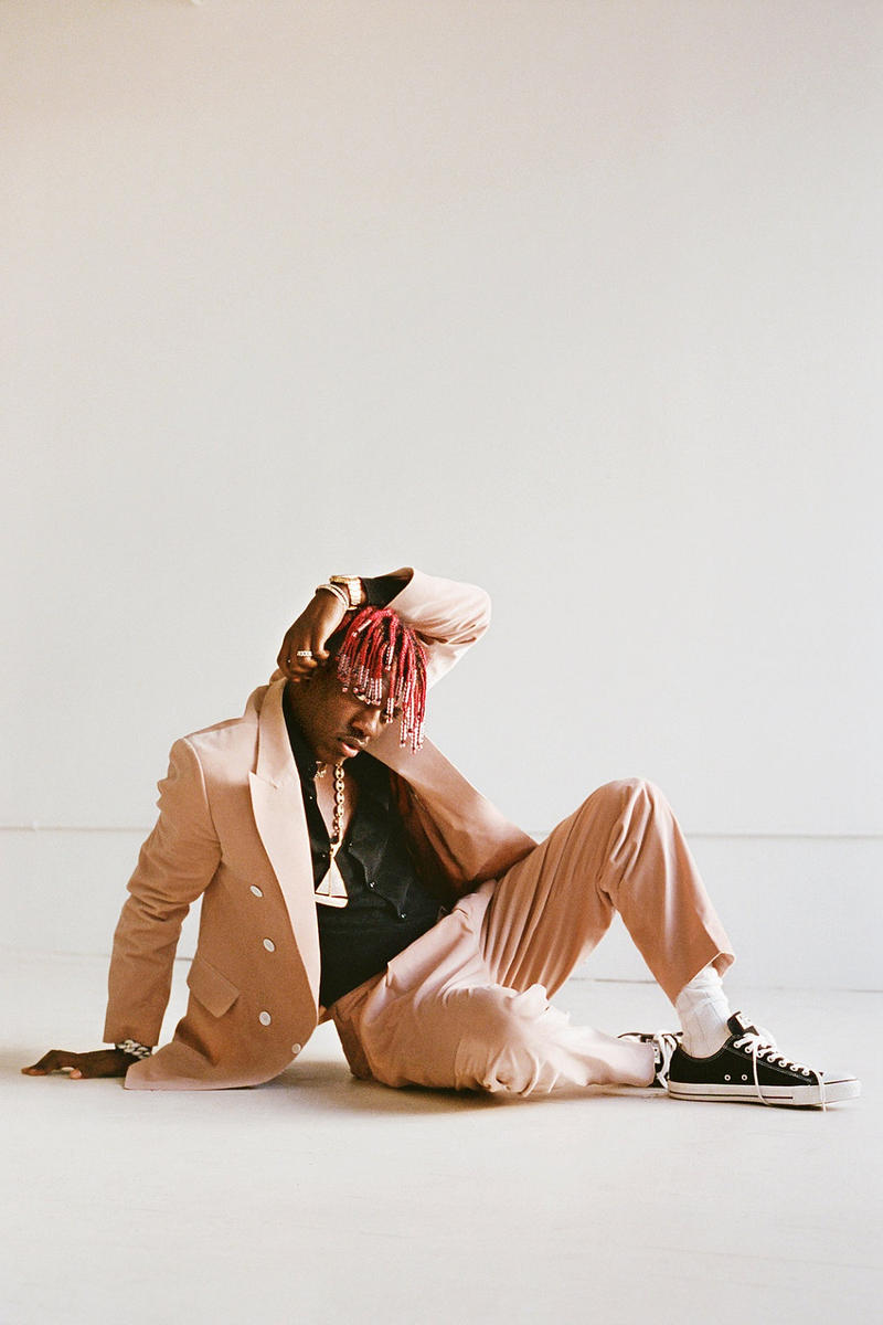 Lil Yachty New York Times Interview