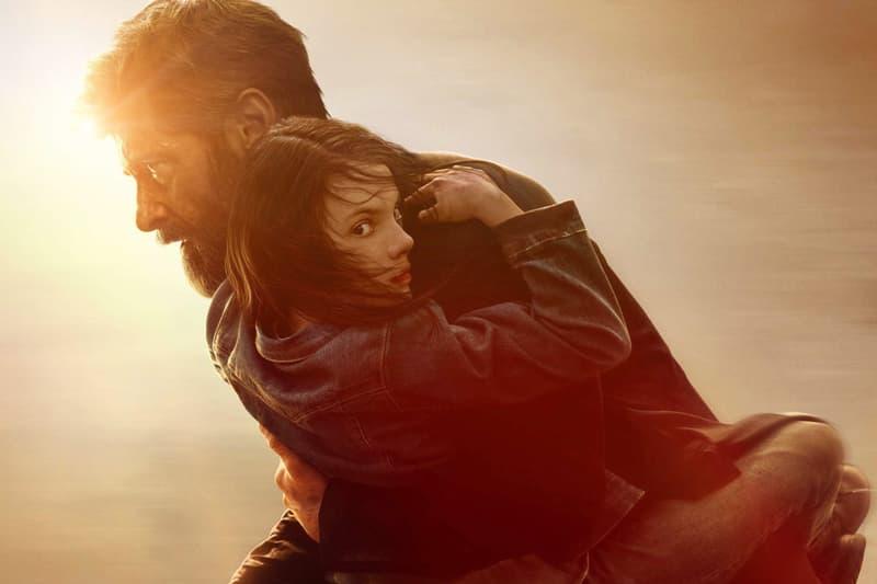 Logan Movie Poster Still