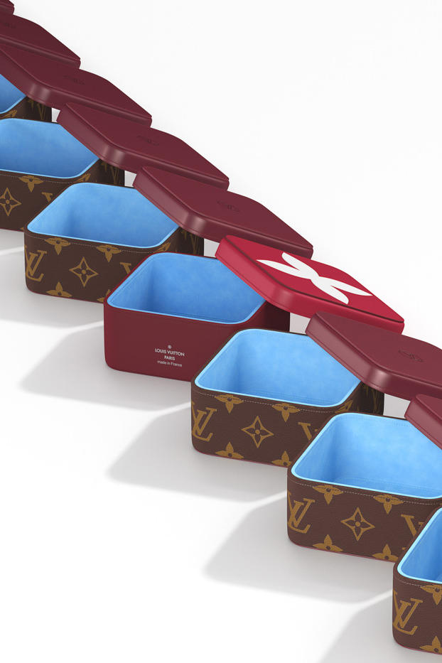 """Louis Vuitton """"The Art of Gifting"""" Collection"""