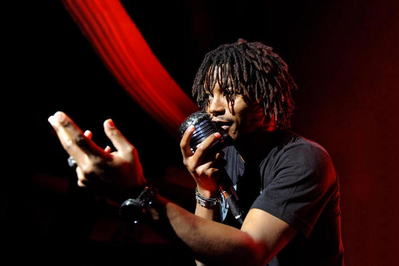 "Lupe Fiasco Disses J. Cole over His ""Everybody Dies"" Beat Music Track"