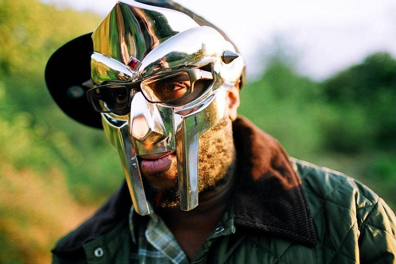 MF DOOM DJ Khaled Remix 2016 King Geedorah Mix Solid Steel NTS Radio