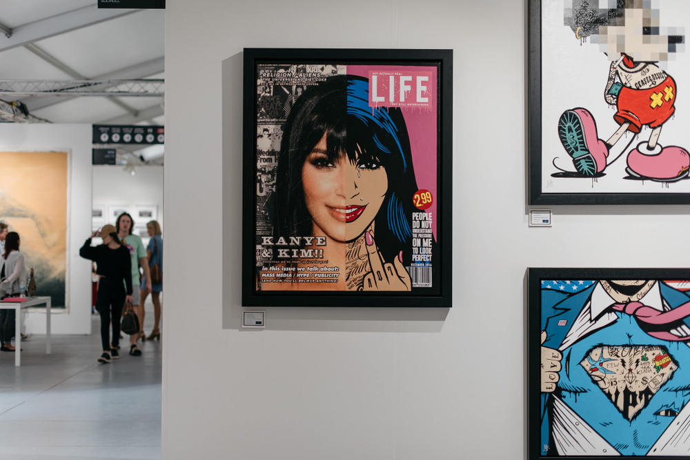 Miami SCOPE Art Fair 2016 Art Basel