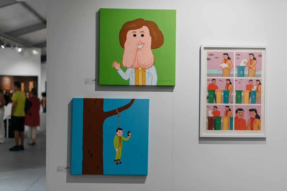 Miami SCOPE Art Fair 2016 Art Basel