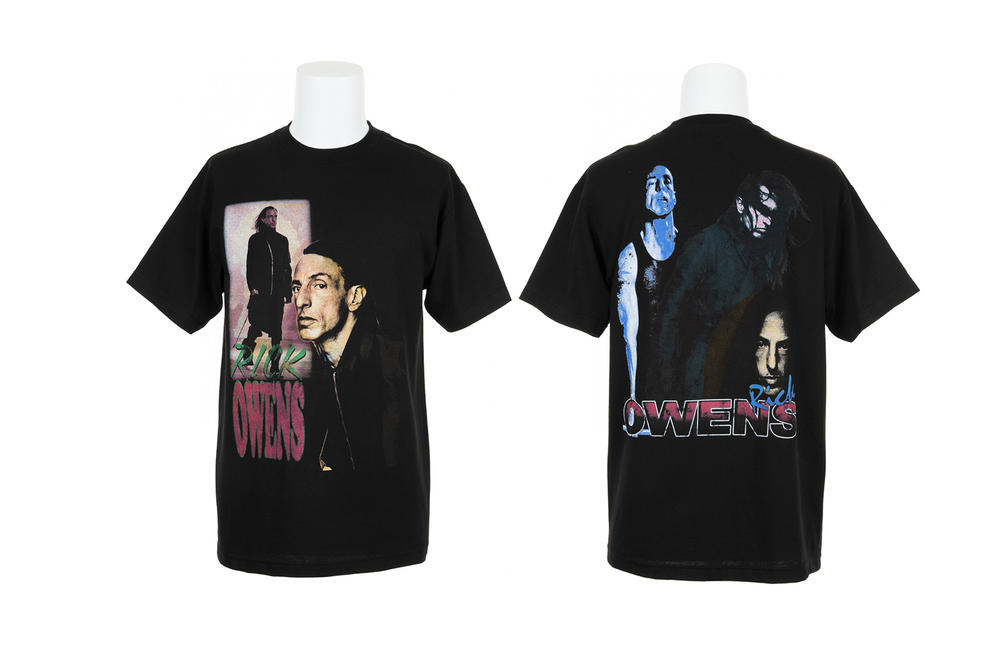 colette Modern Man Raf Simons Rei Kawakubo Demna Gvasalia Rick Owens