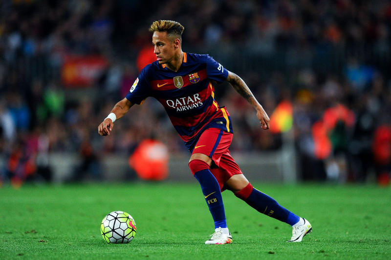 The Most Expensive Football Players in 2016 Soccer Messi Ronaldo Griezmann Neymar