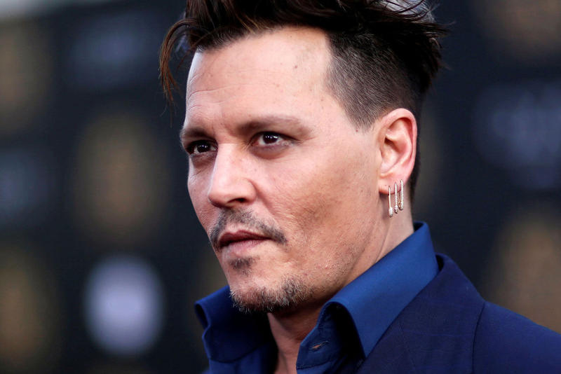 Forbes Overpaid Actors Johnny Depp Will Smith Channing Tatum