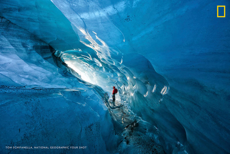 National Geographic Global Warming Photography