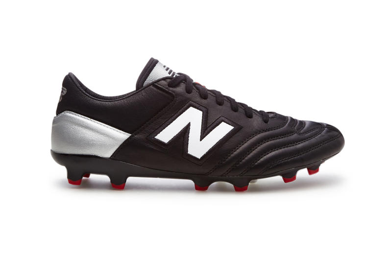 New Balance MiUK ONE Football Boot Launch Made In Britain