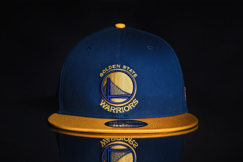 new era nba caps 9FIFTY Snapback 9FORTY Adjustable cavs golden state