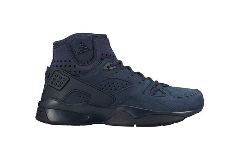Nike ACG Air Mowabb Dark Obsidian Navy