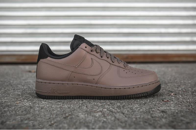 Nike Air Force 1 AF1 Dark Mushroom Bronze