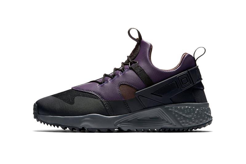 1705a12726f48 Nike Air Huarache Utility ACG Colorway. 2 of 5