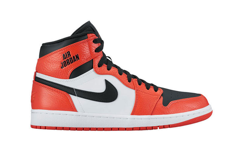 "Nike Air Jordan 1 Retro High ""Rare Air"" Colorways"